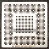 Трафарет NVidia GF107-450-A2 N13P-GL-A1 0,5мм