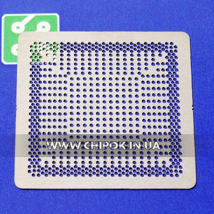 Трафарет CPU AMD AM6310ITJ44JB 0,5мм