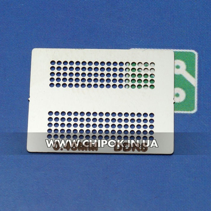 Трафарет памяти DDR-5