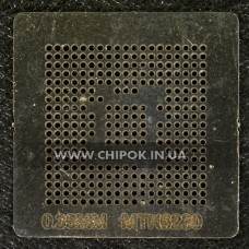 Трафарет MTK6230 0,35мм